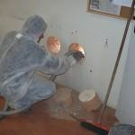 Installazione impianto senza unità esterna